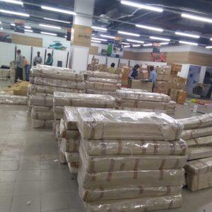 Warehousing in Kakinada
