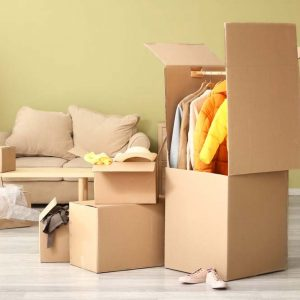 Packing and unpacking service in Kakinada